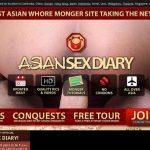 Asian Sex Diary Terbaru