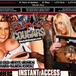 Blacks On Cougars Sex.com