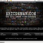 Eric Deman Cc Bill