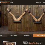 Fantasy Czech Promo