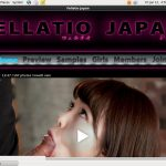 Fellatio Japan Official