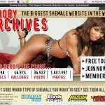 Grooby-archives.com Paypal Deal