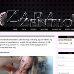 Zara Zentio Discount Accounts