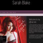 Sarah Blake Promos
