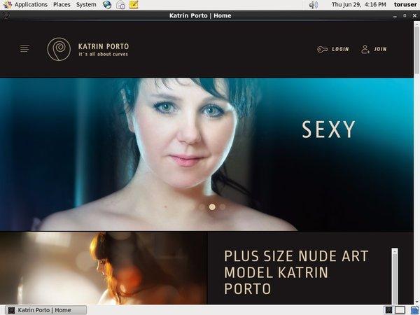 Katrinporto.com Accept Paypal