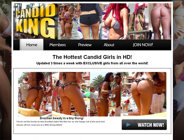 Candidking.com Free Sign Up