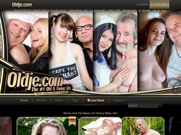 Oldje.com Promo Offer