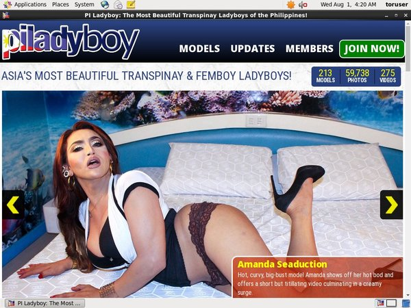 Piladyboy.com Join Anonymously