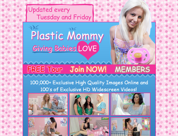 Plasticmommy.com Site Discount