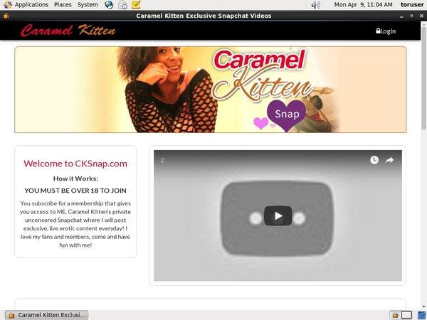 Cksnap.com Sextape
