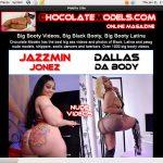 Paypal Chocolate Models Com