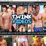 Twink BF Videos Trail Membership