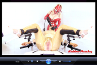 Rubberpassion $1 Porn Trial s1