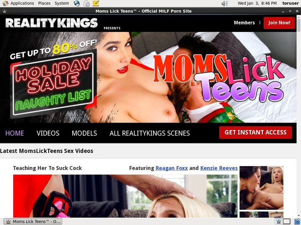 Momslickteens.com Alternative Payment